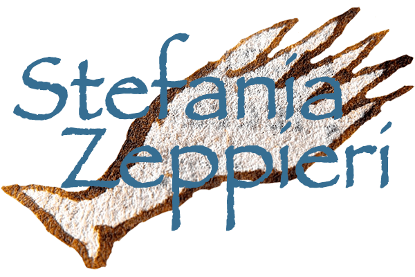 Stefania Zeppieri | Official Website