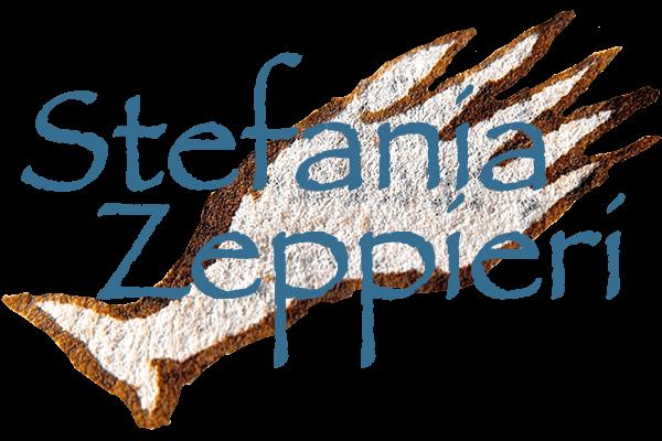 Stefania Zeppieri | Sito Ufficiale
