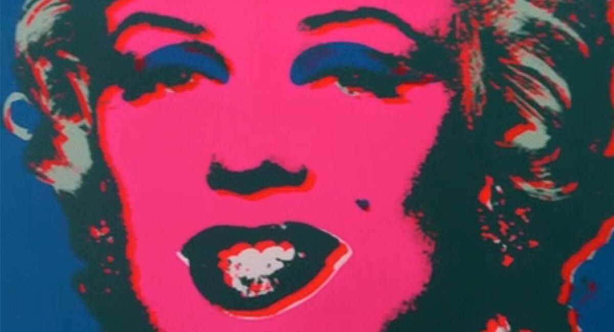 Stefania Zeppieri   Conservazione e Restauro Beni Librari, Archivistici, Opere d'Arte su carta e manufatti affini   Restauro arte contemporanea   Serigrafie Marilyn Andy Warhol (Collezione Privata)