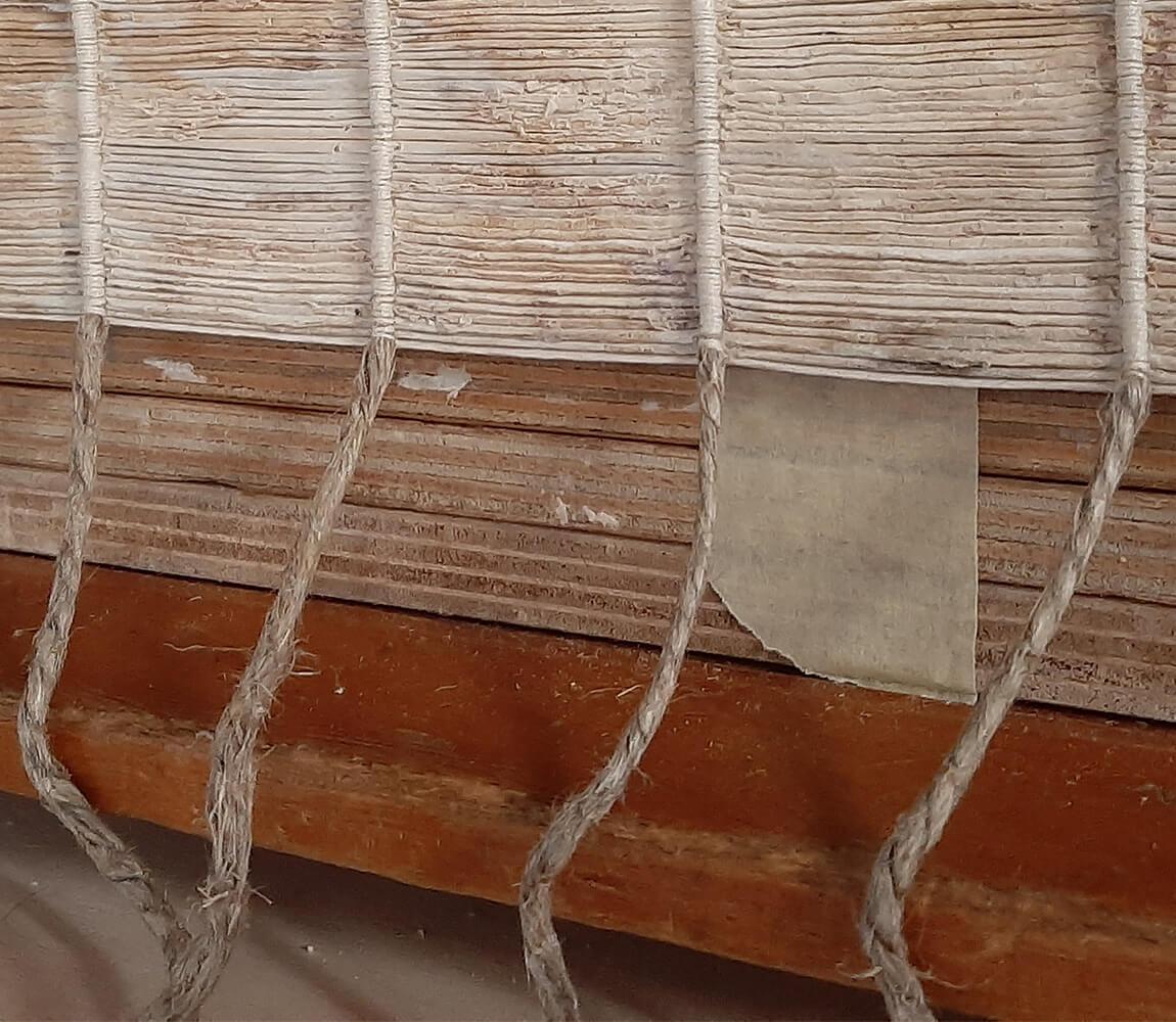 Stefania Zeppieri | Conservazione e Restauro Beni Librari, Archivistici, Opere d'Arte su carta e manufatti affini | Restauro Messale 700 - header